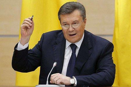 Янукович підтвердив, що просив Путіна ввести війська