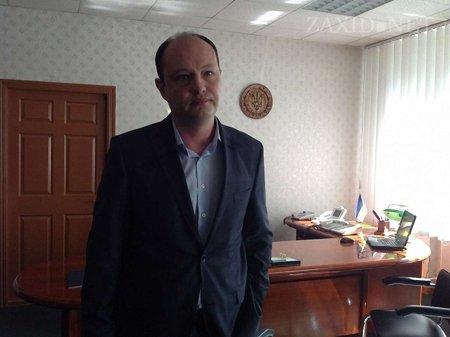 Лазаренко обіцяє оптимізувати автодори без масових звільнень