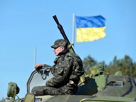 План мобілізації в Україні виконано на 85%, – РНБО