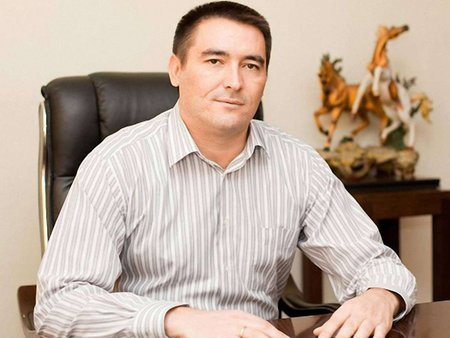 Віце-прем'єра Криму Теміргалієва оголосили у розшук