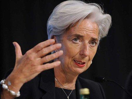 Події в Україні загрожують світовій економіці, - МВФ