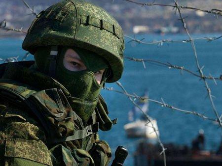 Окупанти звільнили з полону українського офіцера Дем'яненка