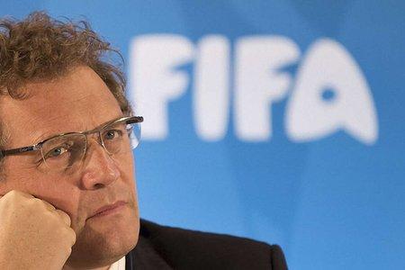 ФІФА не забере в Росії ЧС-2018 через захоплення Криму