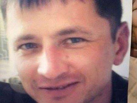 Звільнений з полону капітан Дем'яненко залишив Крим