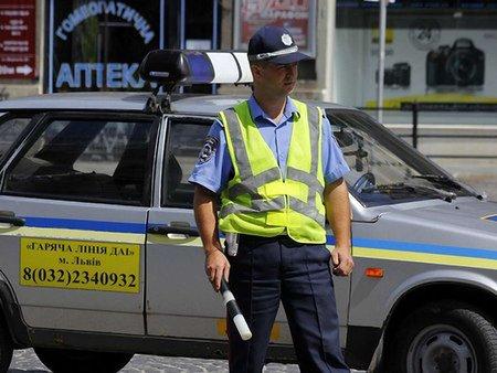Пароха, який загинув у ДТП у Львові, міг збити таксист, – ДАІ