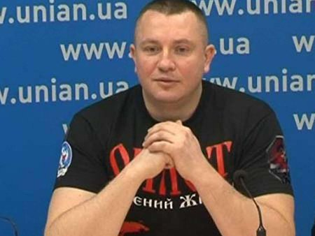 Активістів Майдану викрадав «Оплот», – МВС