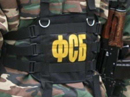 ФСБ Росії заперечує причетність до розгону Майдану в Києві