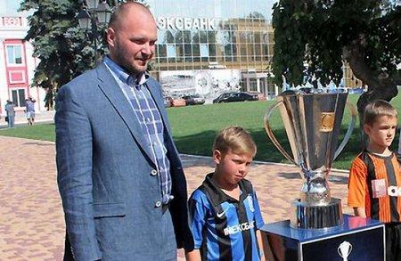 Прем'єр-ліга не гарантує безпеки футболістам на матчах в Криму