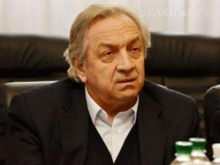 Помер ректор Львівської комерційної академії