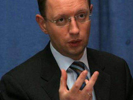 Яценюк розповів, у скільки Україні обійдеться газ з Європи