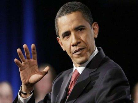 Обама підписав закон про кредит для України і санкції проти РФ