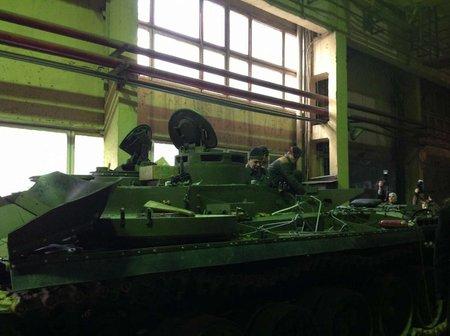 На військових заводах Львова виявили порушень на 200 млн грн
