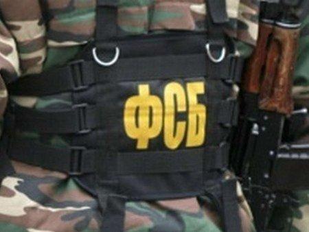 ФСБ заявила про затримання 25 українців за підозрою в терактах