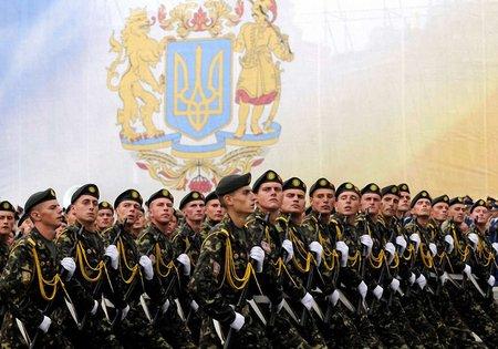 Українській армії вже допомогли на 80 мільйонів гривень