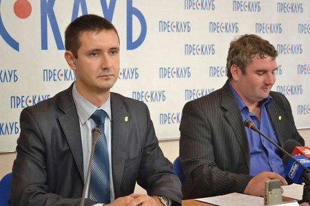 Турчинов призначив голів двох РДА на Львівщині
