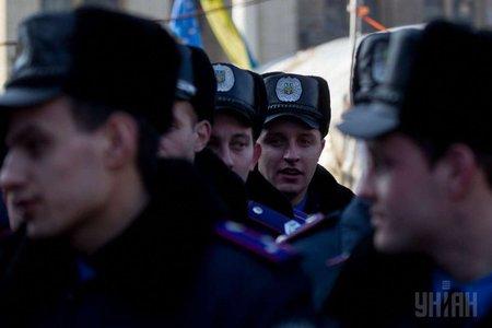 Українську міліцію реформують і перейменують у поліцію