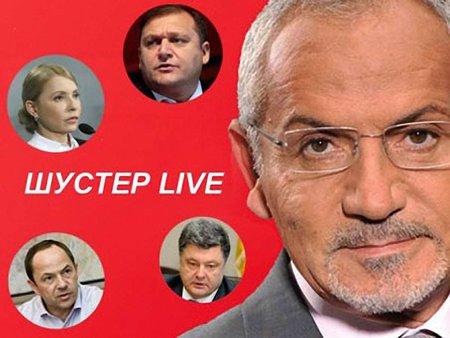 Тимошенко і Порошенко зустрінуться в ефірі
