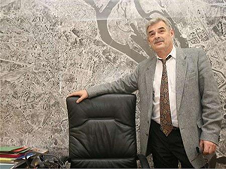 Будинок профспілок треба знести, – головний архітектор Києва