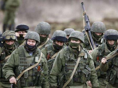 Російських військових на кордоні з Україною поменшало, – МЗС