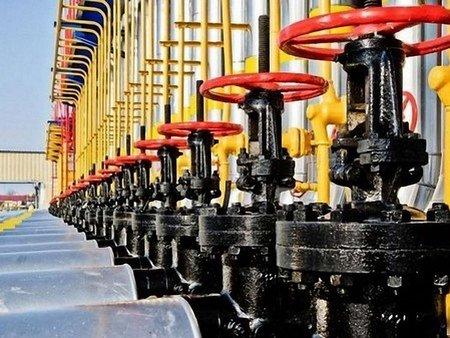 Німеччина також готова постачати газ в Україну