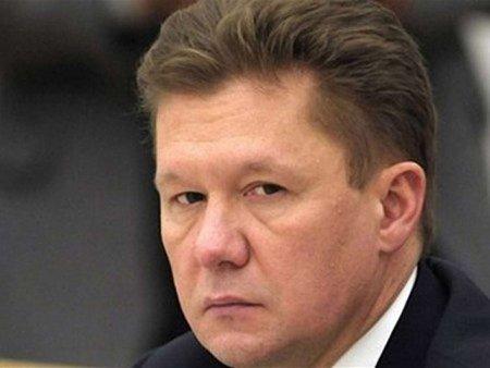 Міллер: РФ оцінила свої втрати через харківські угоди в $11 млрд
