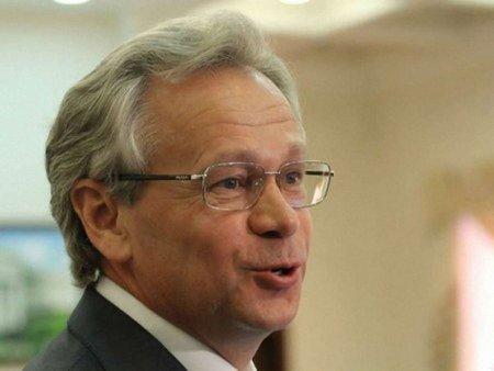 Генпрокуратура порушила кримінальну справу проти Присяжнюка