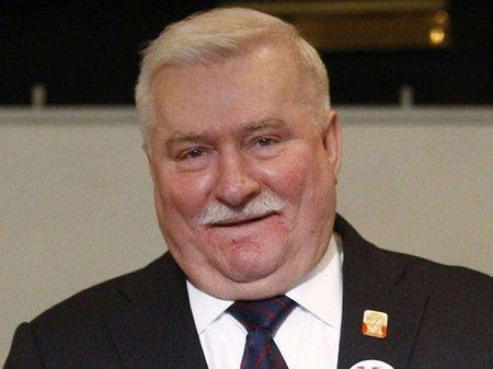 Валенса не вірить в перемогу Тимошенко на президентських виборах