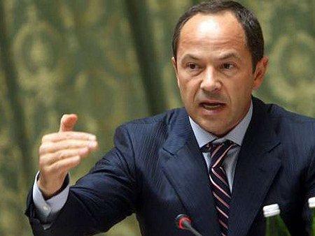 Тігіпко заявив про репресії серед регіоналів, у ПР це заперечують