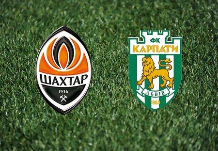 «Карпати» програли «Шахтарю» на виїзді 3:0