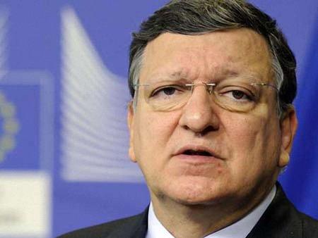 Баррозу вважає, що Україна поки не готова до вступу в ЄС