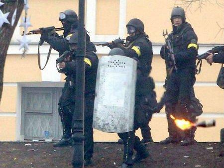 ПАРЄ засуджує розстріл людей на Майдані колишньою владою
