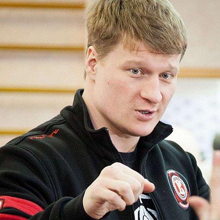 Повєткін відмовився битись за титул чемпіона світу