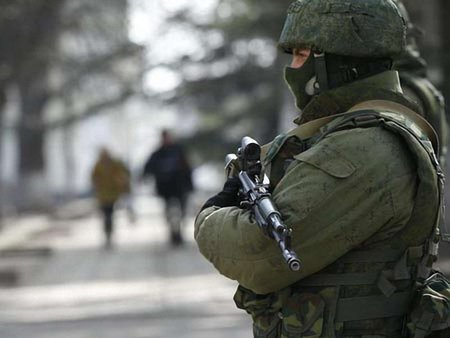 ГПУ розслідує вбивство українського військового в Криму
