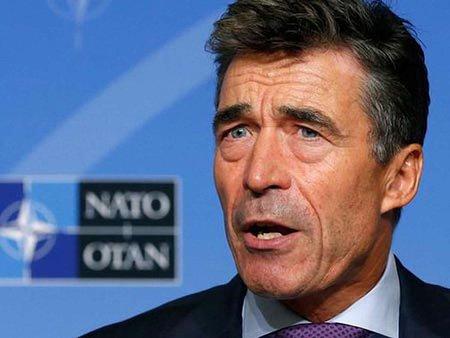 НАТО допоможе реформувати українську армію