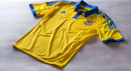 Збірна України з футболу отримала нову форму (фото)