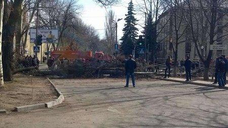 Луганські сепаратисти перемістилися під управління СБУ