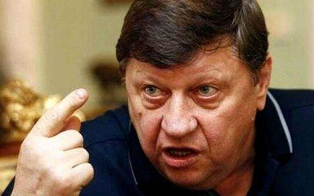 Волков повернувся у парламентську фракцію Партії регіонів