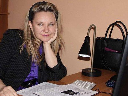 Ще одна львівська депутатка від «Свободи» потрапить у ВР