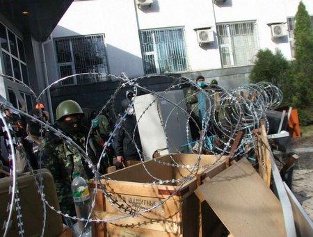 В Луганську сепаратисти відпустили заручників, – СБУ