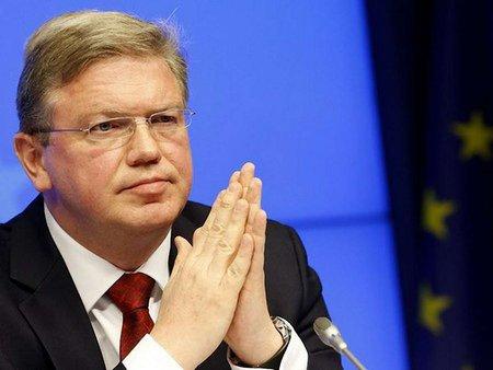 Єврокомісія створює групу, яка допомагатиме Україні з реформами