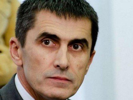 Ярема й Бондаренко написали заяви про складання мандата