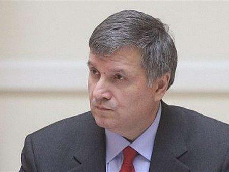 Аваков: Ситуацію в Луганську стабілізують упродовж 48 годин