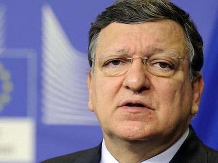 Єврокомісія створила групу підтримки України