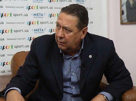 Президенту ФФУ загрожує кримінальна відповідальність