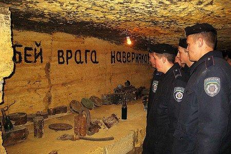 День звільнення Одеси пройде без провокацій