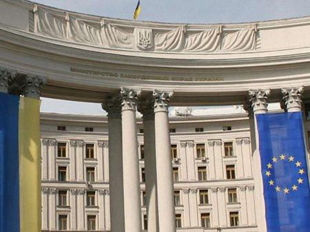 Росія перетворила Крим на штаб підтримки сепаратистів, - МЗС