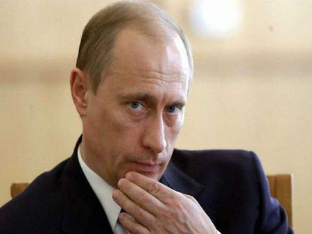 Путін хоче замінити українську продукцію на російську