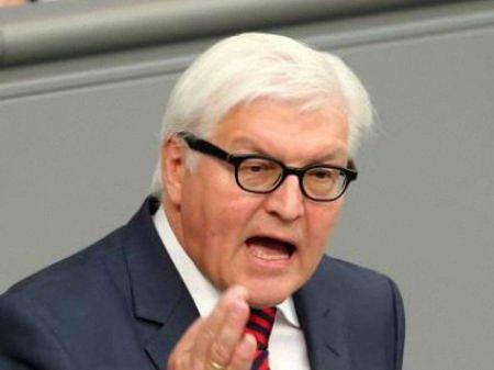 Німеччина пригрозила Росії новими санкціями за розкол України