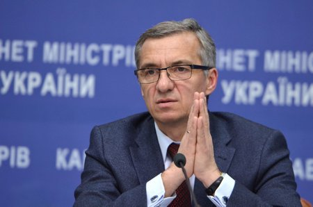 Київ не витрачатиме перші транші МВФ на розрахунки з Росією