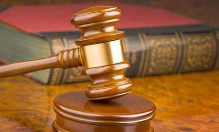Закон про люстрацію суддів набув чинності